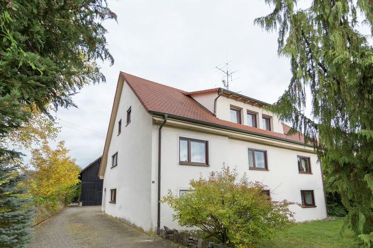 Appartement huren in Bodensee -   met wifi  voor 4 personen  Het zonnige appartement ligt in Ei..