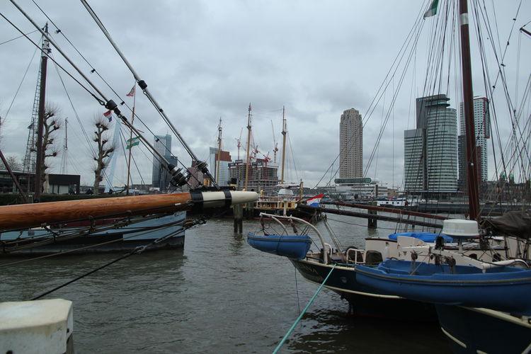 Rotterdam Vakantiewoningen te huur Luciana