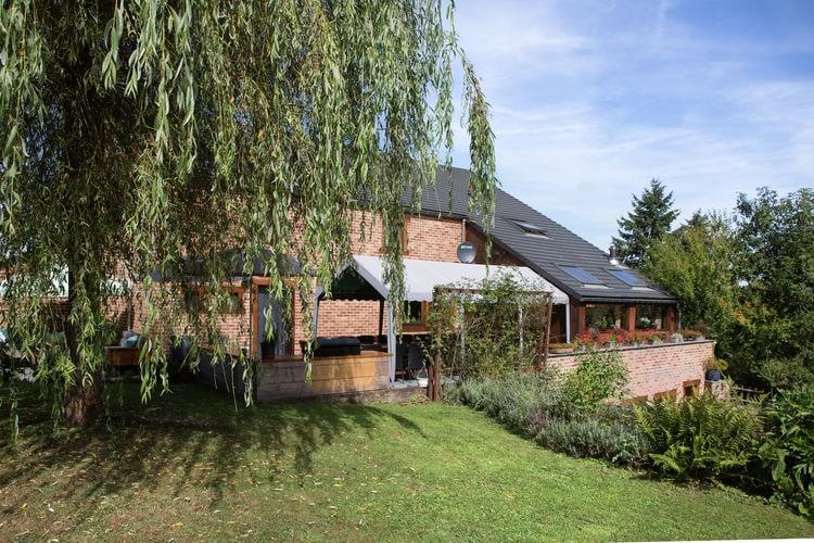 Villa België, Luxemburg, Barvaux sur Ourthe Villa BE-6940-22