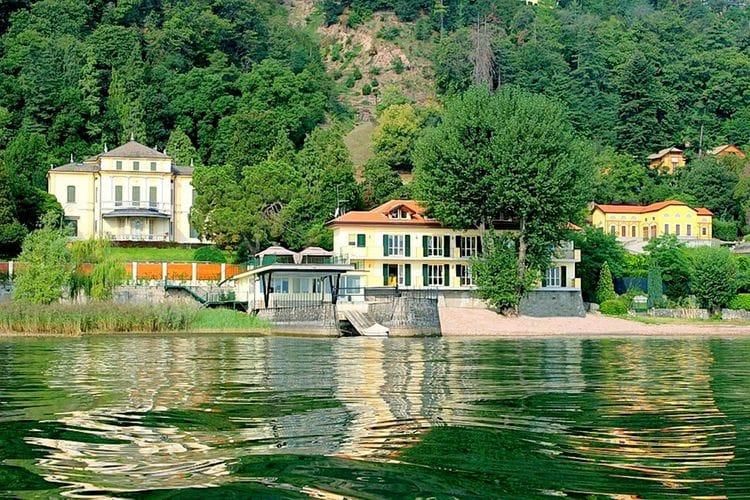 Ferienwohnung Darsena (249162), Meina, Lago Maggiore (IT), Piemont, Italien, Bild 2