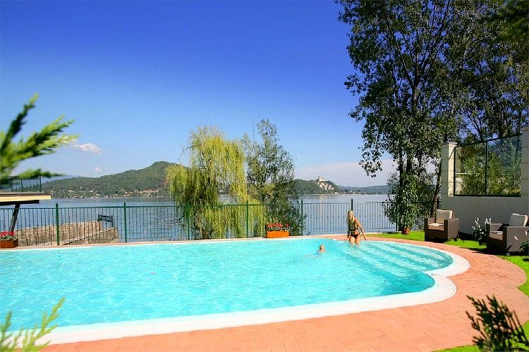 Ferienwohnung Darsena (249162), Meina, Lago Maggiore (IT), Piemont, Italien, Bild 3