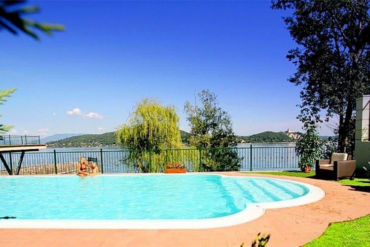 Ferienwohnung Darsena (249162), Meina, Lago Maggiore (IT), Piemont, Italien, Bild 4