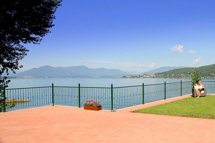 Ferienwohnung Darsena (249162), Meina, Lago Maggiore (IT), Piemont, Italien, Bild 14