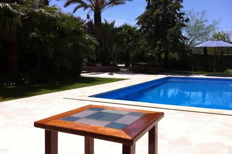 vakantiehuis Spanje, Ibiza, San José vakantiehuis ES-07830-06