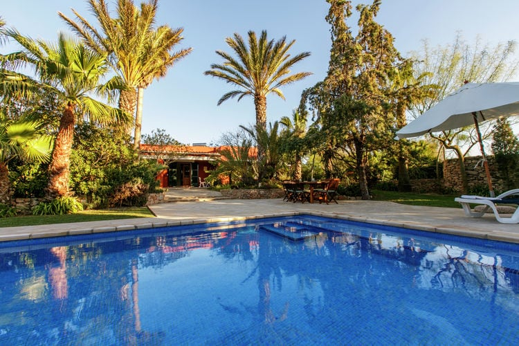 Vakantiehuizen Ibiza te huur San-José- ES-07830-06 met zwembad  met wifi te huur