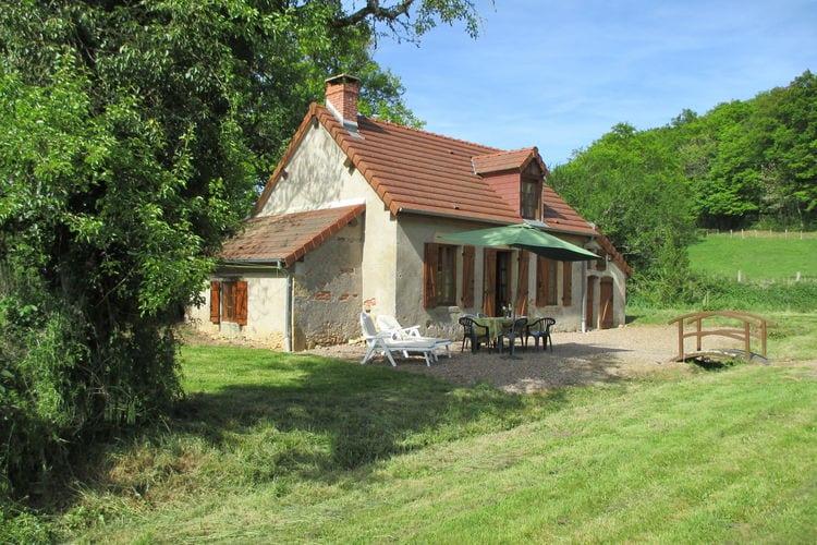 Ferienhaus La maison du père Patin (223498), Isenay, Nièvre, Burgund, Frankreich, Bild 3