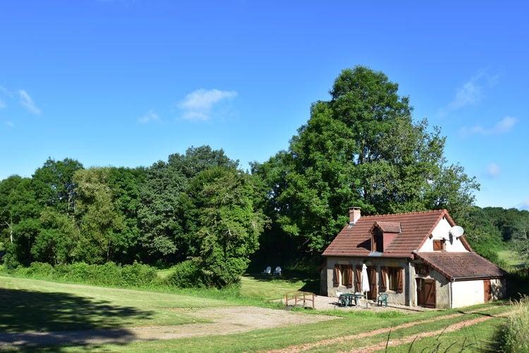 Ferienhaus La maison du père Patin (223498), Isenay, Nièvre, Burgund, Frankreich, Bild 4