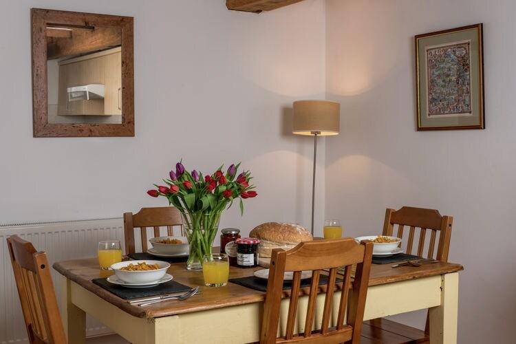 Holiday house Llanilid Dau Rye Barn (223554), Trecastle, Mid Wales, Wales, United Kingdom, picture 6