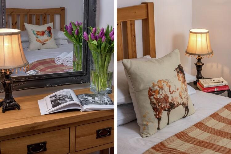 Holiday house Llanilid Dau Rye Barn (223554), Trecastle, Mid Wales, Wales, United Kingdom, picture 11