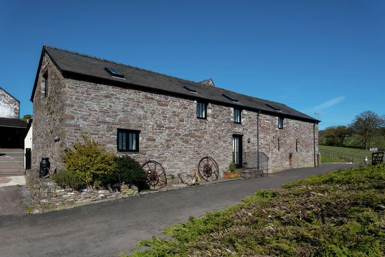 Ferienhaus Llanilid Dau Rye Barn (223554), Trecastle, Mid Wales, Wales, Grossbritannien, Bild 2