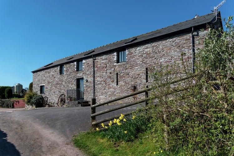 Holiday house Llanilid Dau Rye Barn (223554), Trecastle, Mid Wales, Wales, United Kingdom, picture 3