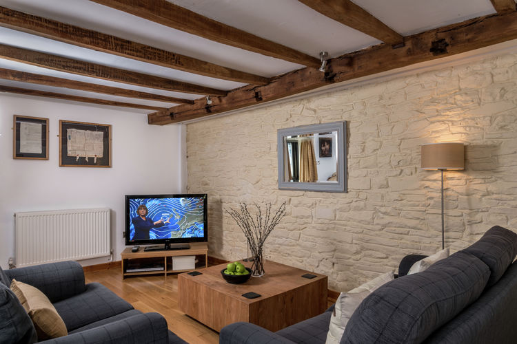 Holiday house Llanilid Dau Rye Barn (223554), Trecastle, Mid Wales, Wales, United Kingdom, picture 4