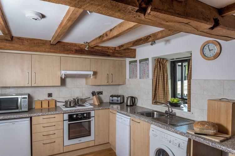 Holiday house Llanilid Dau Rye Barn (223554), Trecastle, Mid Wales, Wales, United Kingdom, picture 7
