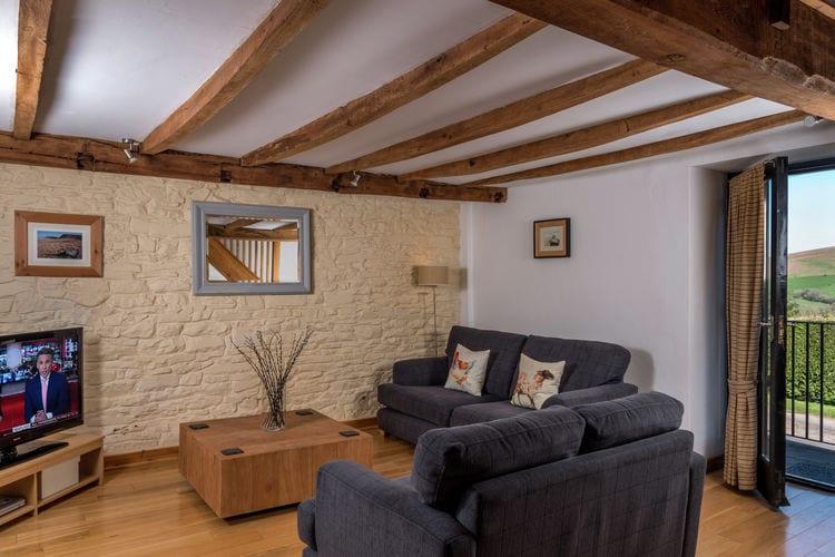 Holiday house Llanilid Dau Rye Barn (223554), Trecastle, Mid Wales, Wales, United Kingdom, picture 5