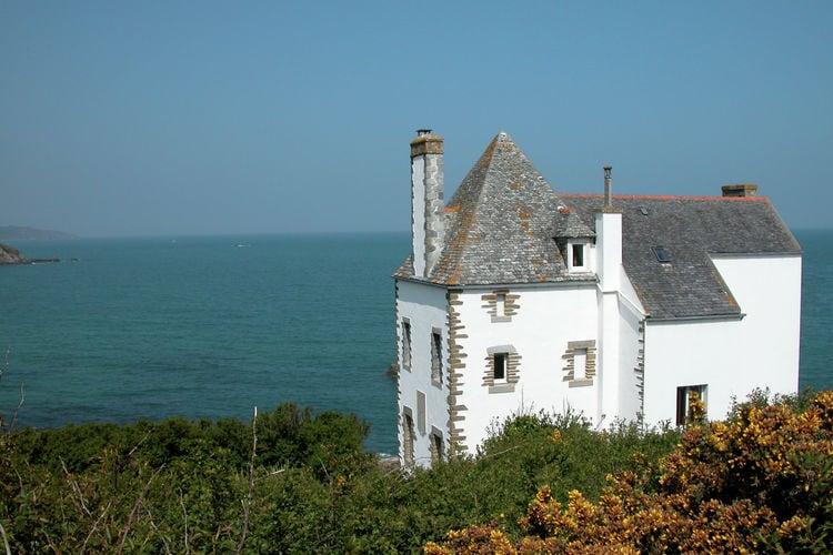 Vakantiehuizen Bretagne te huur Locquirec- FR-29241-03   met wifi te huur
