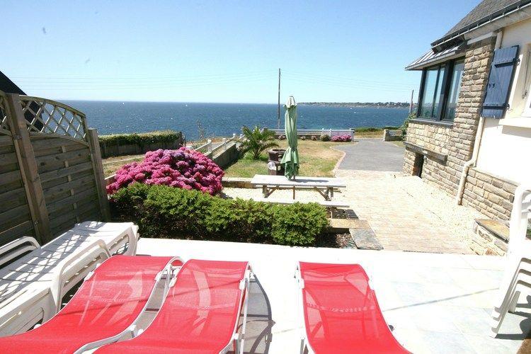 Villa Frankrijk, Bretagne, Moelan sur mer Villa FR-29350-11