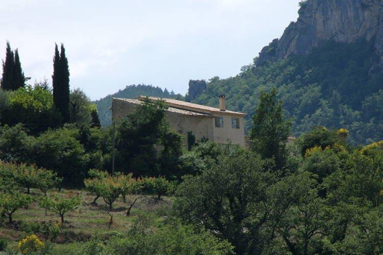 Vakantiewoning Frankrijk, Drome, Montaulieu vakantiewoning FR-26110-09