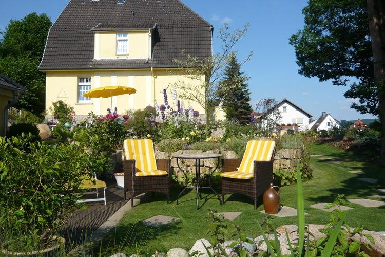 Villa Weser Uplands