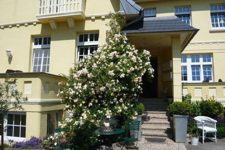 Villa Duitsland, Nedersaksen, Bad Pyrmont-Löwensen Villa DE-31812-01