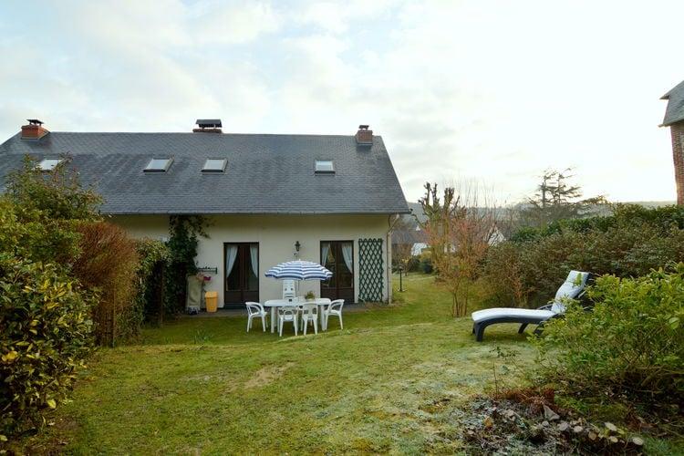 Vakantiehuizen Normandie te huur Etretat- FR-76790-04   met wifi te huur