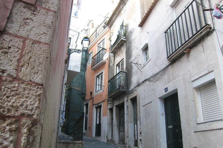 Apartment Lisbon Region