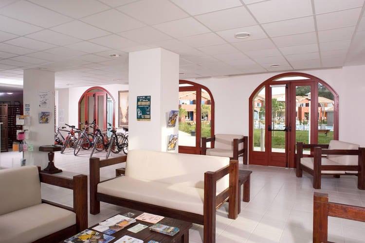 Vakantiehuizen Frankrijk | Cote-Atlantique | Appartement te huur in Le-Teich met zwembad   8 personen