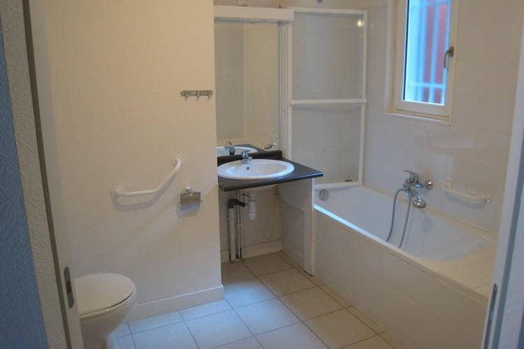 Appartement Frankrijk, Cote Atlantique, Le Teich Appartement FR-33470-05