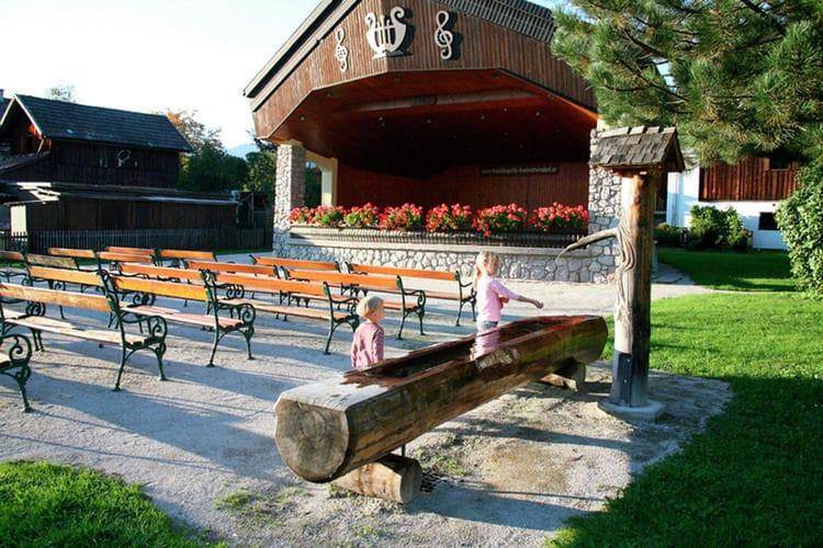 Ferienwohnung Alter Kindergarten (224380), Bad Mitterndorf, Ausseerland - Salzkammergut, Steiermark, Österreich, Bild 15