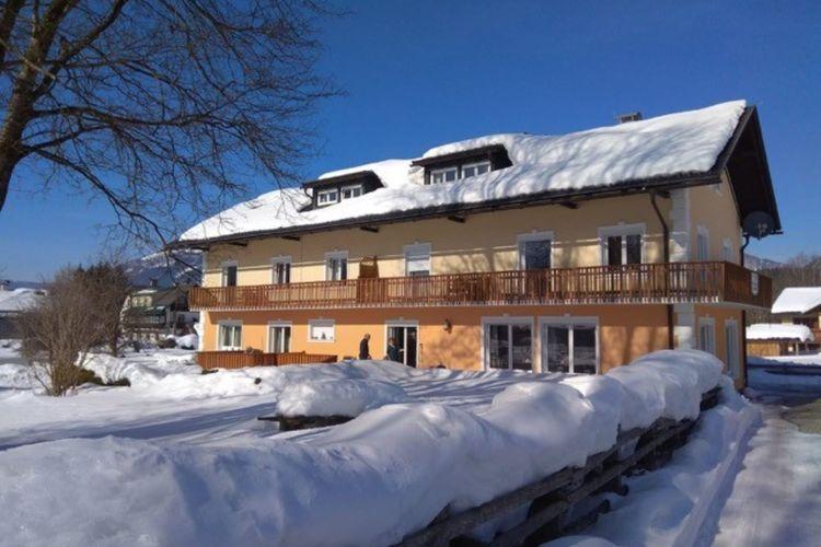 Vakantiehuizen Oostenrijk   Steiermark   Appartement te huur in Bad-Mitterndorf   met wifi 4 personen