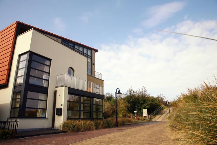 Appartement  met wifi aan zee Cadzand-Bad  Stormvogel 1