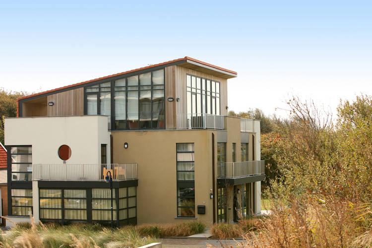 Vakantiehuizen Nederland | Zeeland | Appartement te huur in Cadzand-Bad   met wifi 5 personen