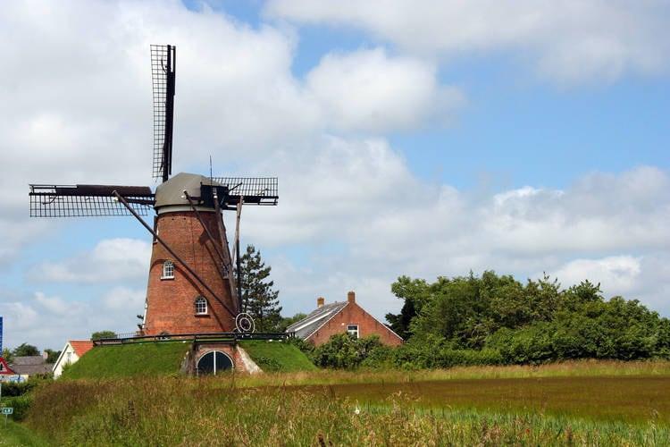 Ferienwohnung Stormvogel 1 (224435), Cadzand-Bad, , Seeland, Niederlande, Bild 23