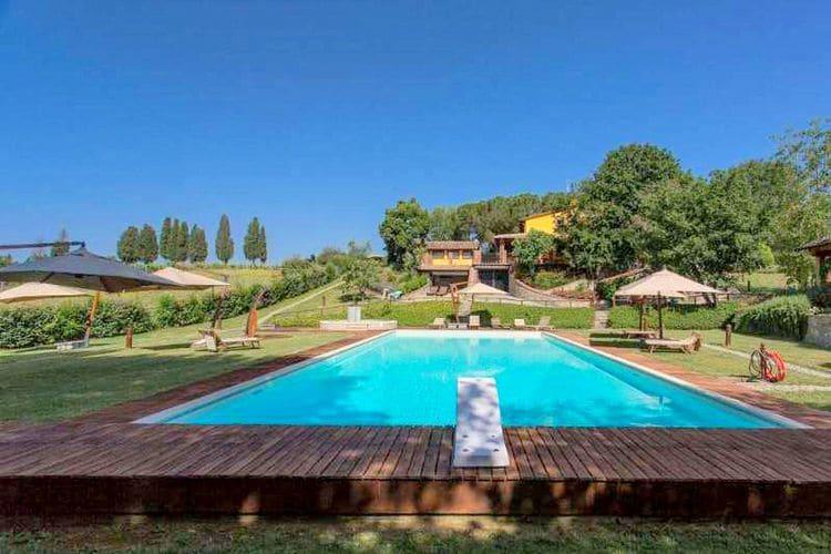 met je hond naar dit vakantiehuis in Terranuova Bracciolini
