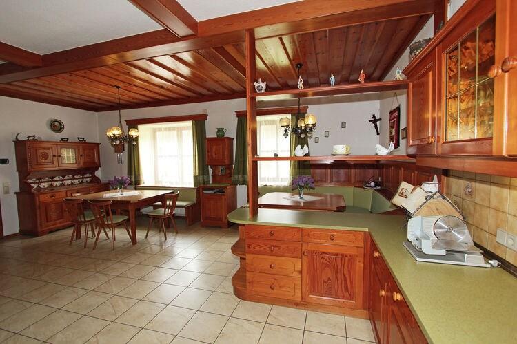 vakantiehuis Oostenrijk, Kaernten, Obervellach im Mölltal. vakantiehuis AT-9821-02