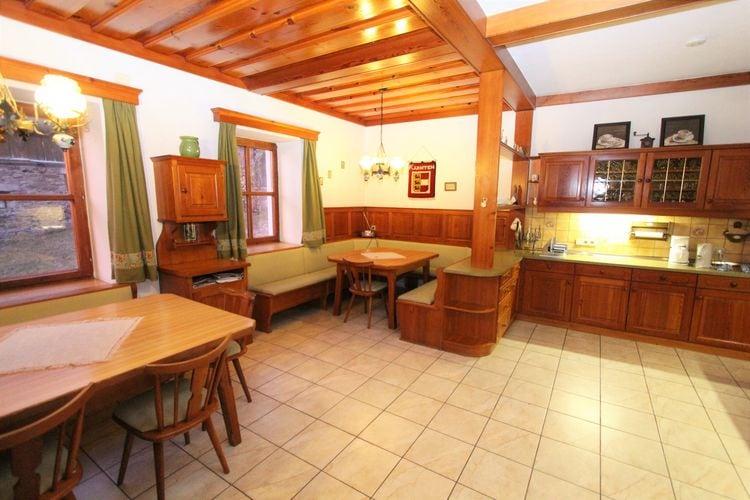 Vakantiehuizen Oostenrijk | Kaernten | Vakantiehuis te huur in Obervellach-im-Molltal   met wifi 18 personen
