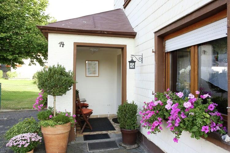 Appartement Duitsland, Westerwald, Pracht Appartement DE-57589-01