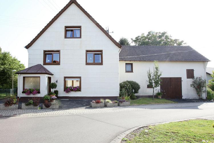 Vakantiehuizen Duitsland | Westerwald | Appartement te huur in Pracht met zwembad  met wifi 6 personen