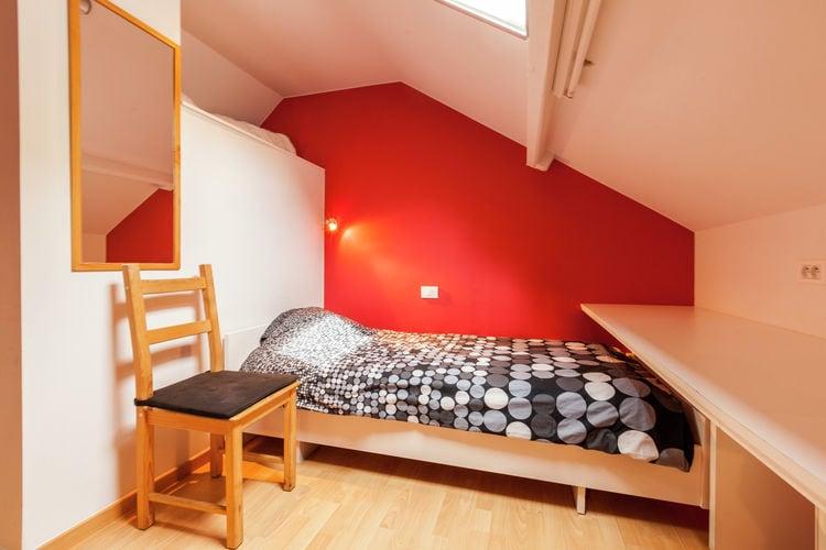vakantiehuis België, West Vlaanderen, Kortrijk vakantiehuis BE-8500-01