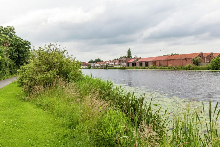 Ferienhaus Leeuw van Vlaanderen (224848), Kortrijk, Westflandern, Flandern, Belgien, Bild 27