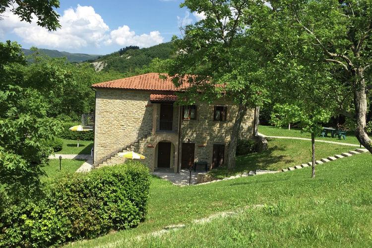 Ferienwohnung Il Grano (256825), Apecchio, Pesaro und Urbino, Marken, Italien, Bild 8