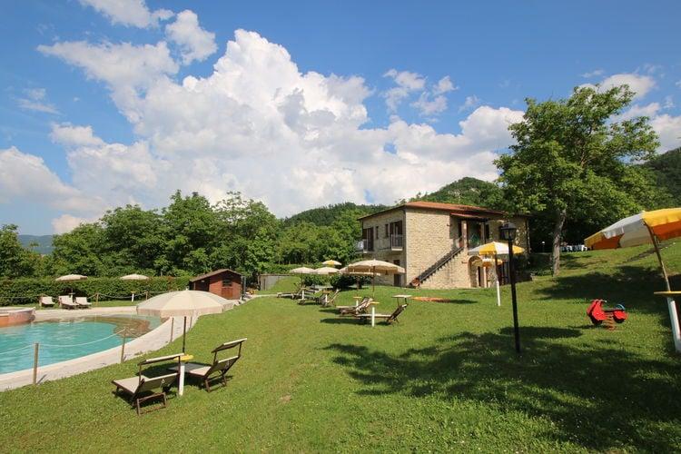 Ferienwohnung Il Grano (256825), Apecchio, Pesaro und Urbino, Marken, Italien, Bild 6