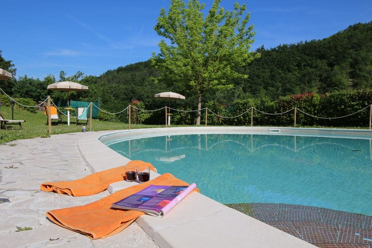 Ferienwohnung Il Grano (256825), Apecchio, Pesaro und Urbino, Marken, Italien, Bild 17