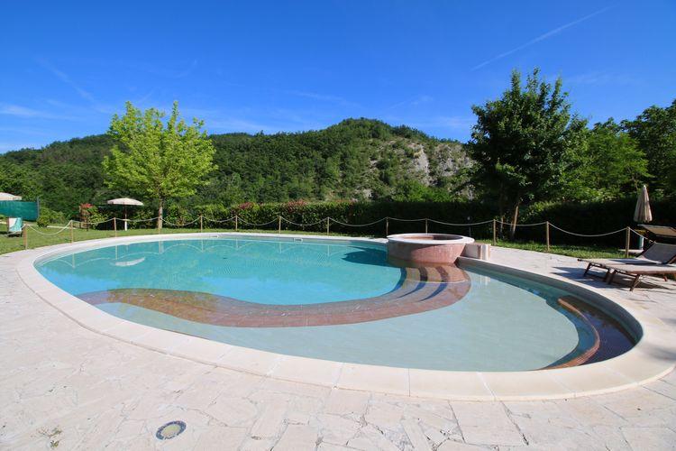 Ferienwohnung Il Grano (256825), Apecchio, Pesaro und Urbino, Marken, Italien, Bild 13