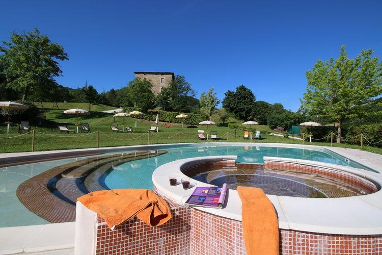Ferienwohnung Il Grano (256825), Apecchio, Pesaro und Urbino, Marken, Italien, Bild 10