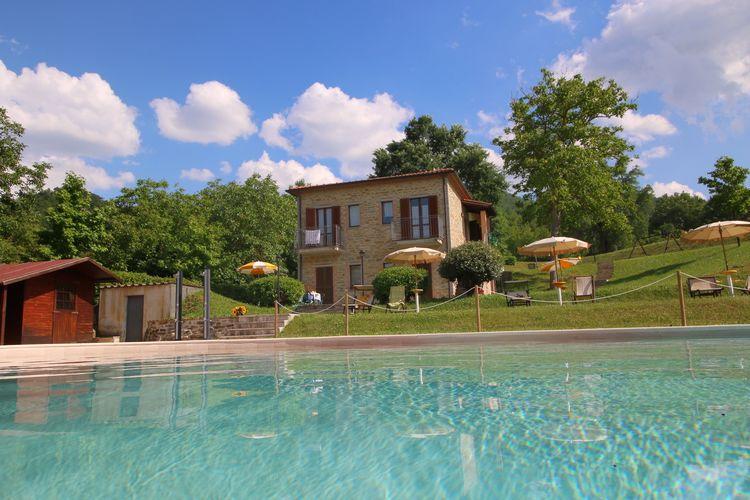 Ferienwohnung Il Grano (256825), Apecchio, Pesaro und Urbino, Marken, Italien, Bild 1