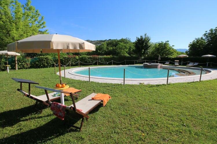 Ferienwohnung Il Grano (256825), Apecchio, Pesaro und Urbino, Marken, Italien, Bild 22