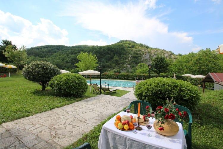 Ferienwohnung Il Grano (256825), Apecchio, Pesaro und Urbino, Marken, Italien, Bild 33