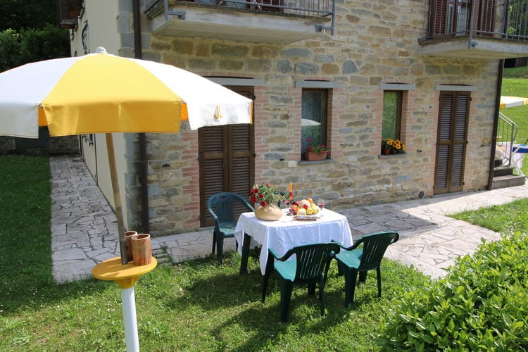 Ferienwohnung Il Grano (256825), Apecchio, Pesaro und Urbino, Marken, Italien, Bild 34