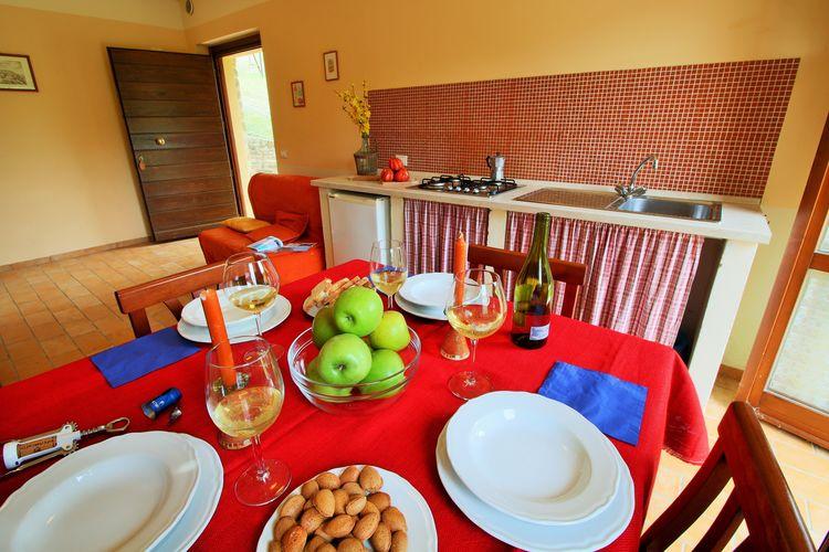 Ferienwohnung Il Grano (256825), Apecchio, Pesaro und Urbino, Marken, Italien, Bild 29