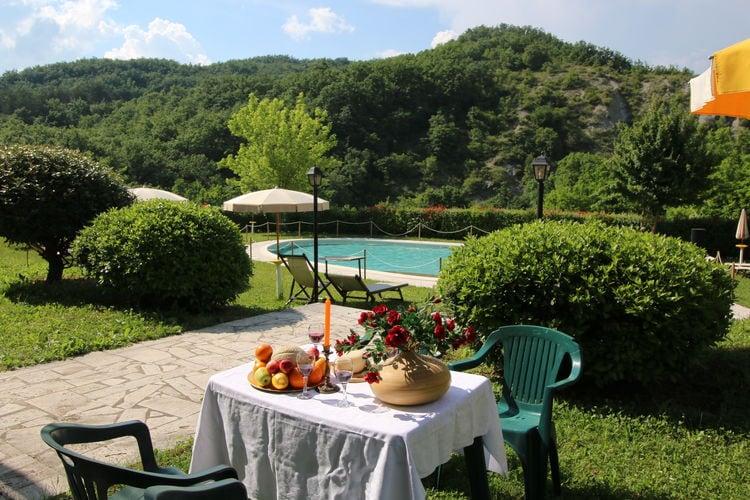 Ferienwohnung Il Grano (256825), Apecchio, Pesaro und Urbino, Marken, Italien, Bild 35